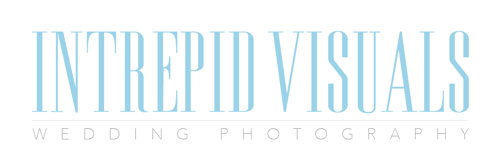 Intrepid Visuals Wedding Photography - Lincoln and Omaha Nebraska Wedding Photographer