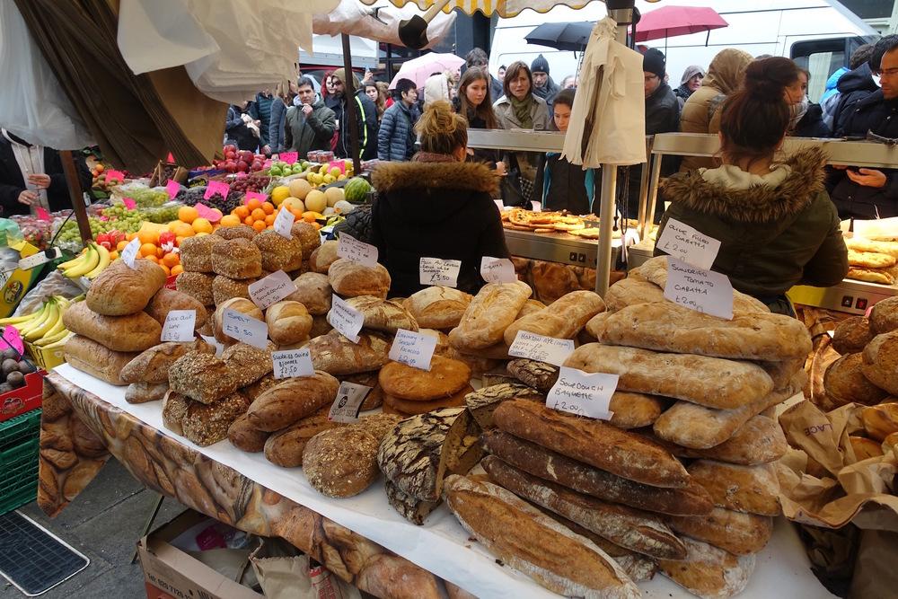 Pastry Shop portobello road