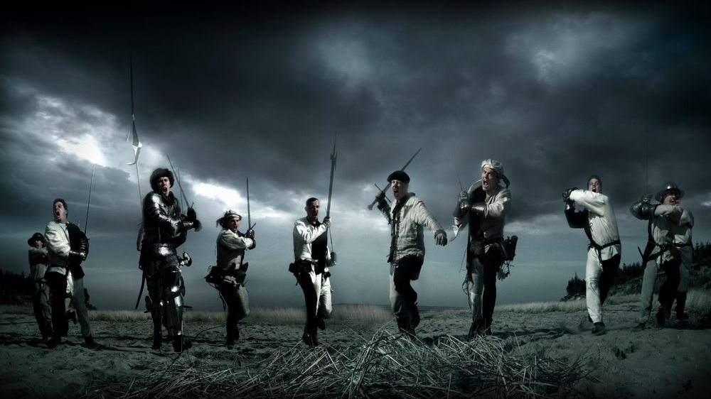 mercenaries freelancers