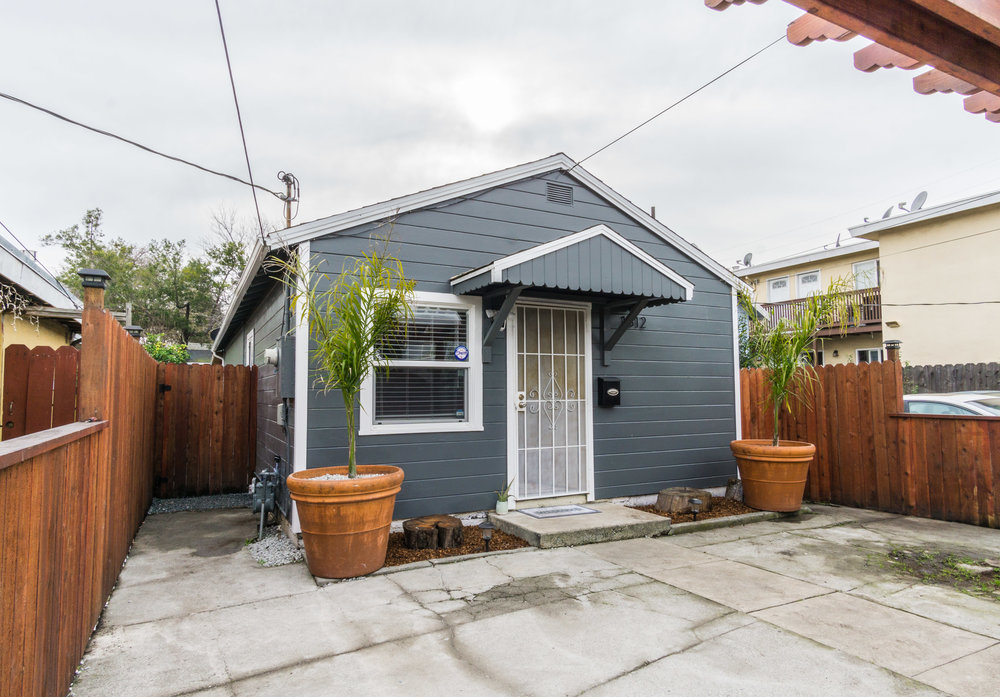 Sold at $330,000<strong>1512 Pennsylvania Avenue, Richmond</strong>