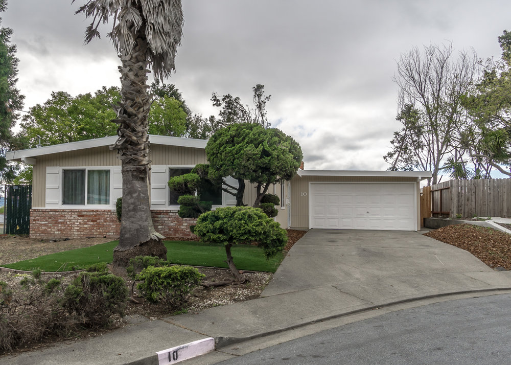 Sold at $527,000<strong>10 Murra Court, San Pablo</strong>