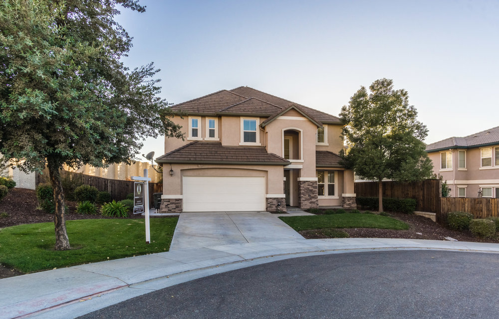 Sold at $380,000<strong>9190 Fairway Court, Patterson</strong>