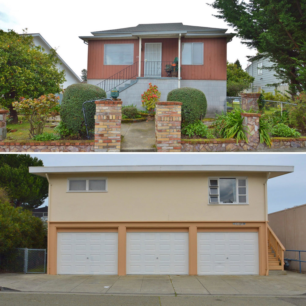 Sold at $645,000<strong>2211 San Pablo Avenue, Pinole</strong>