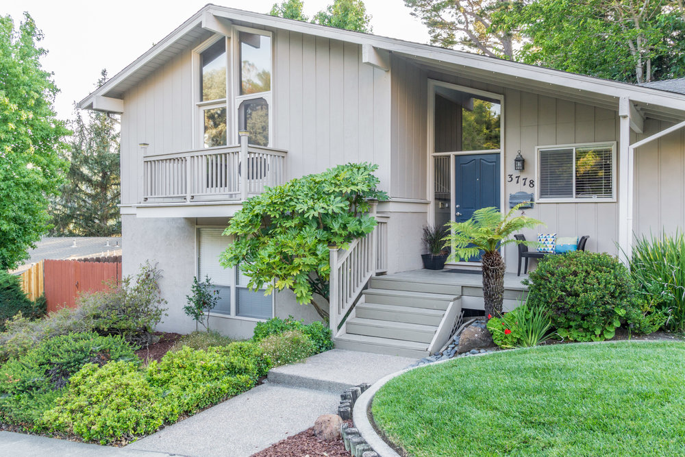 Sold at $675,000<strong>3778 Brazil Court, Pinole</strong>