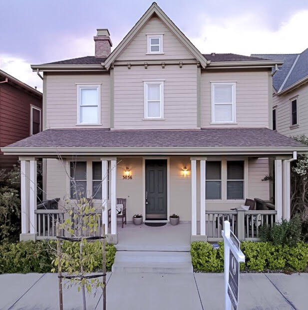 Sold at $640,000<strong>3036 N Front Street, Hercules</strong>