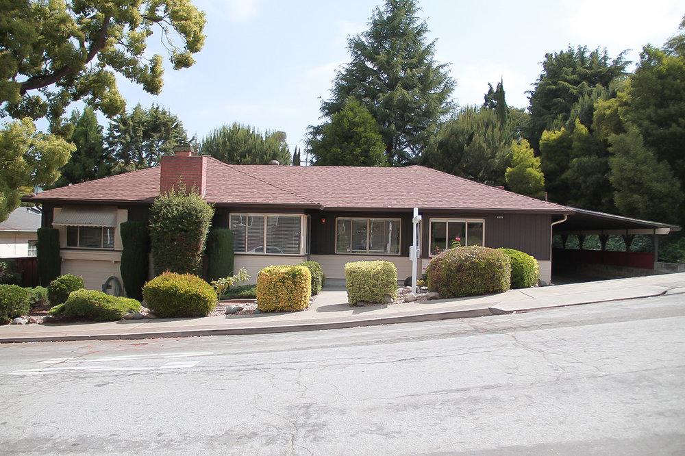 Sold at $630,000<strong>23975 Carmelita Drive, Hayward</strong>