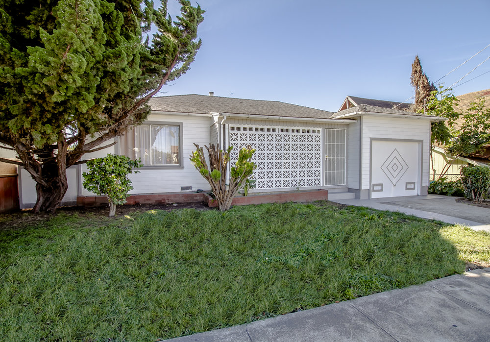 Sold at $375,000<strong>2100 Sanford Avenue, San Pablo</strong>