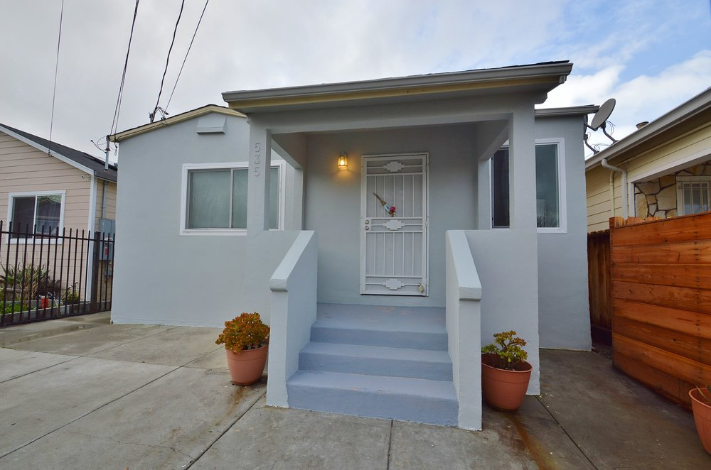 Sold at $410,000<strong>535 6th Street, Richmond</strong>