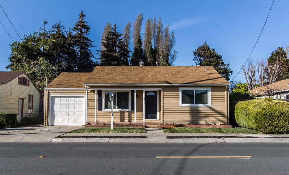 Sold at $500,000<strong>1811 Brookside Drive, San Pablo</strong>