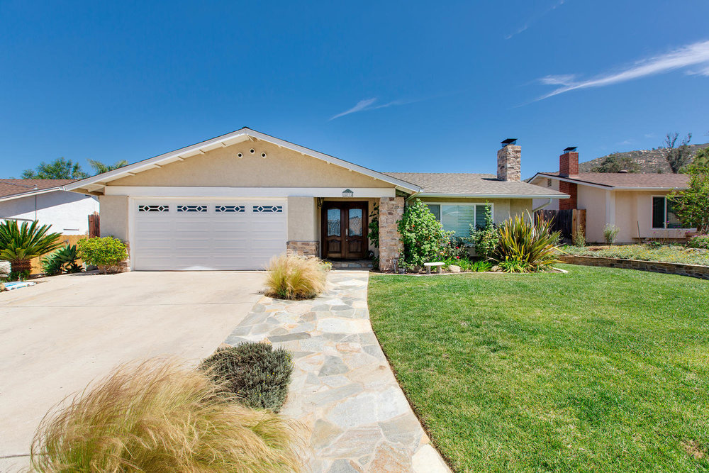 Sold at $775,000<strong>12732 Corte Rayito, Poway</strong>