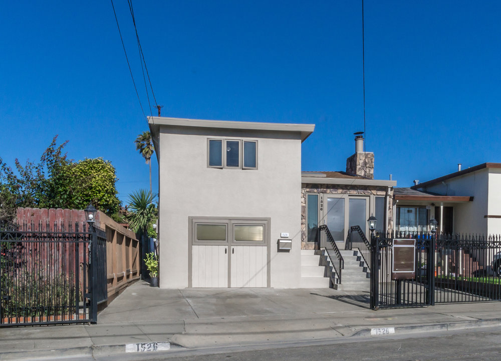 1526 24th Street, Richmond<strong>offered at $485,000</strong>
