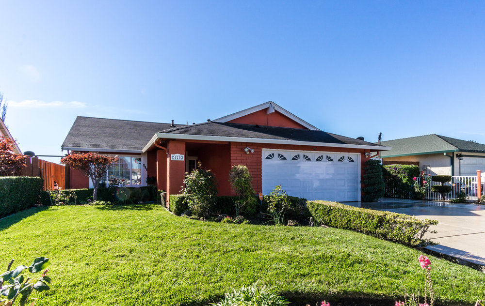 425 Meadows Drive, Vallejo