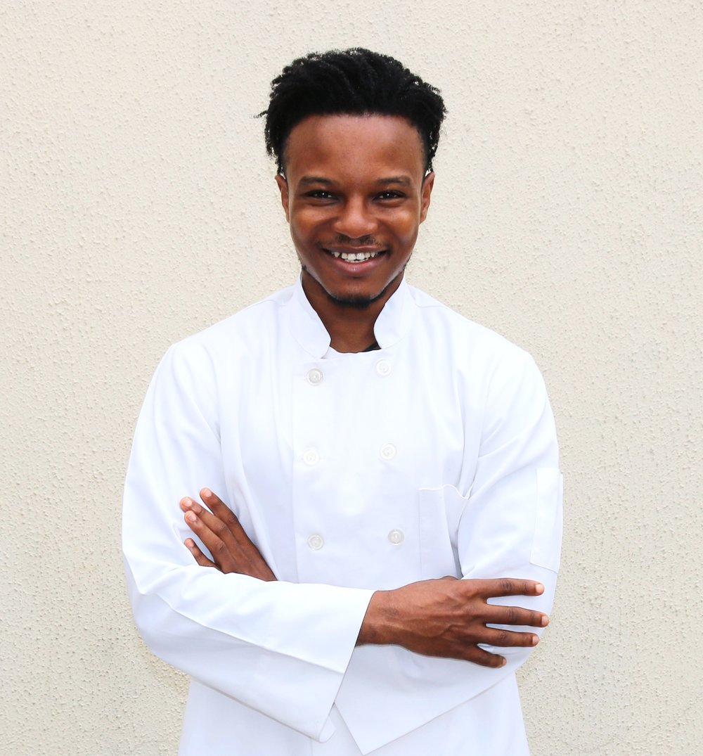 Chef Michael Elegbede.jpg