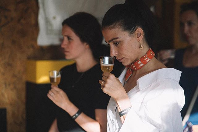Yeme İçme İşleri // Festival Edition // Tat & Uyum & Deneyim // @istanbulcoffeefestival