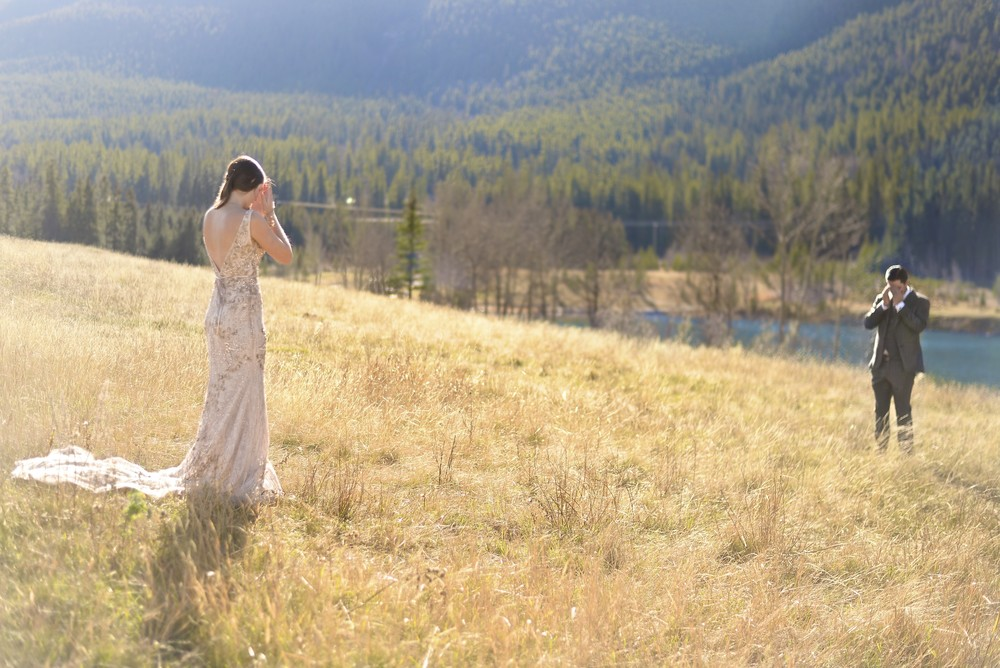 Fort Mcmurray Wedding Photographer