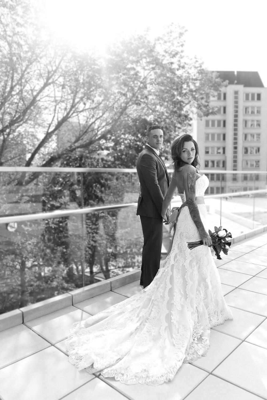 Fort Mcurray Wedding Photographer