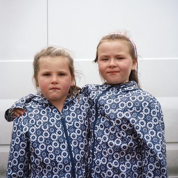 Sisters, Appleby, 2015