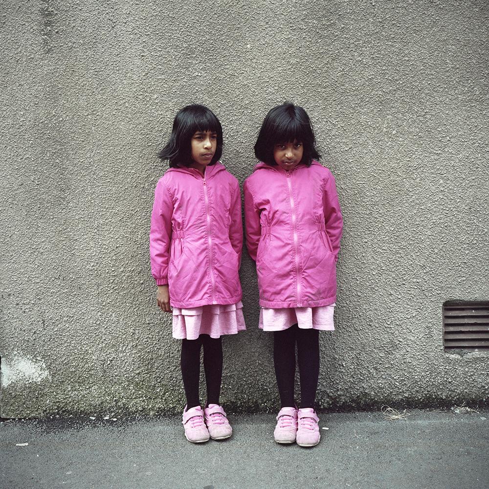 Sisters, Pill Carnival, Newport, 2013