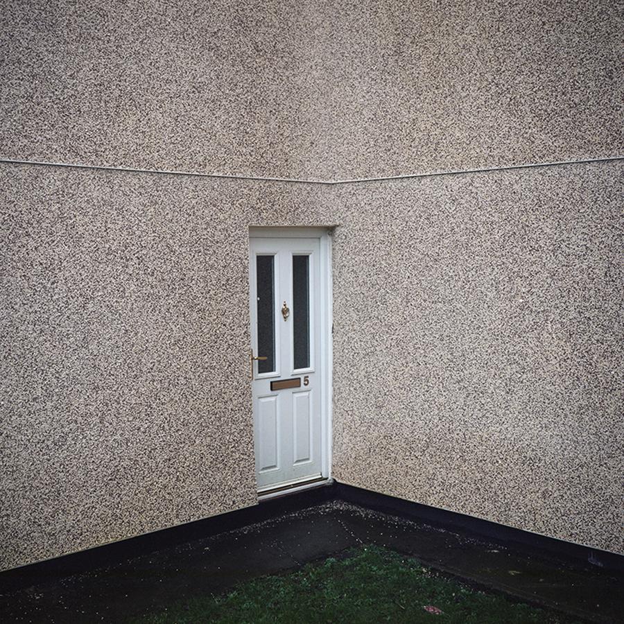 Door, Coed Cae, 2015
