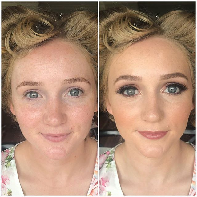 Bridesmaid glam on this beauty, those blue eyes 😍 natural but flawless coverage using @narsissist Sheer Glow & a touch of @tartecosmetics Shape Tape. Brows using @anastasiabeverlyhills Dipbrow in Taupe & Lashes @modelrocklashes #420 ⠀⠀⠀⠀⠀⠀⠀⠀⠀ #hudabeauty #anastasiabeverlyhills #dressyourface #wakeupandmakeup #vegas_nay #brian_champagne #laurag_143 #melbournemakeupartist #melbournemua #bridesmaid #bridalmakeup #wedding #weddingmakeup #weddingday
