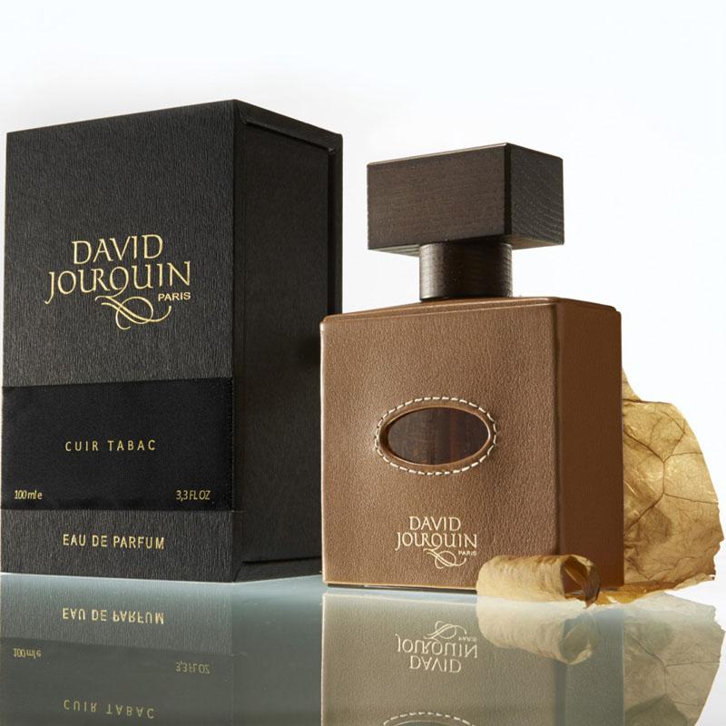DAVID JOURQUIN →