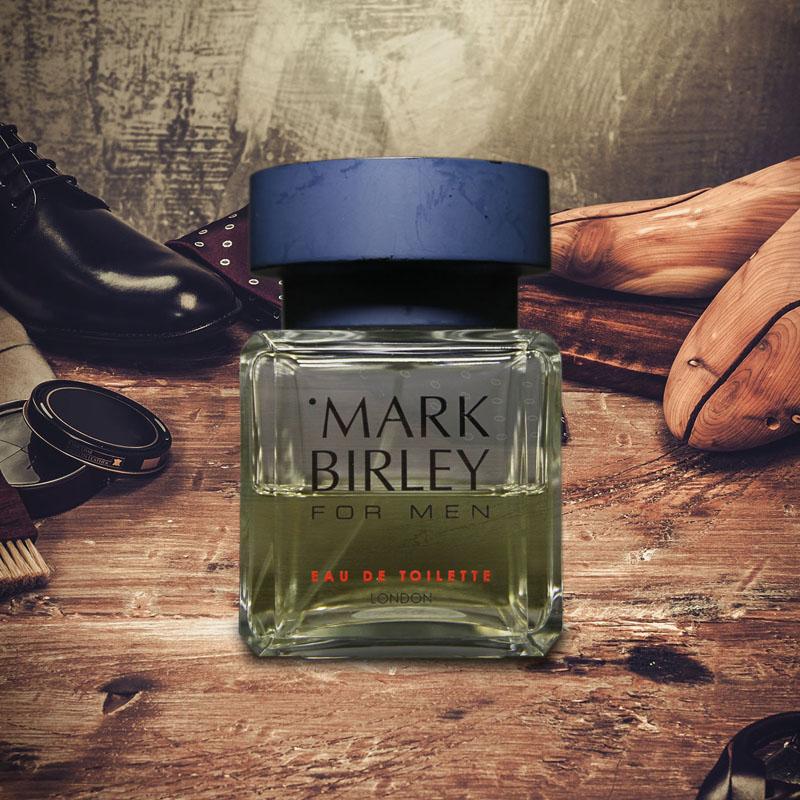 MARK BIRLEY →