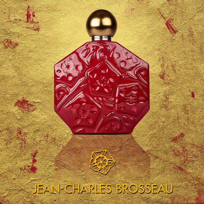 JEAN CHARLES BROSSEAU →