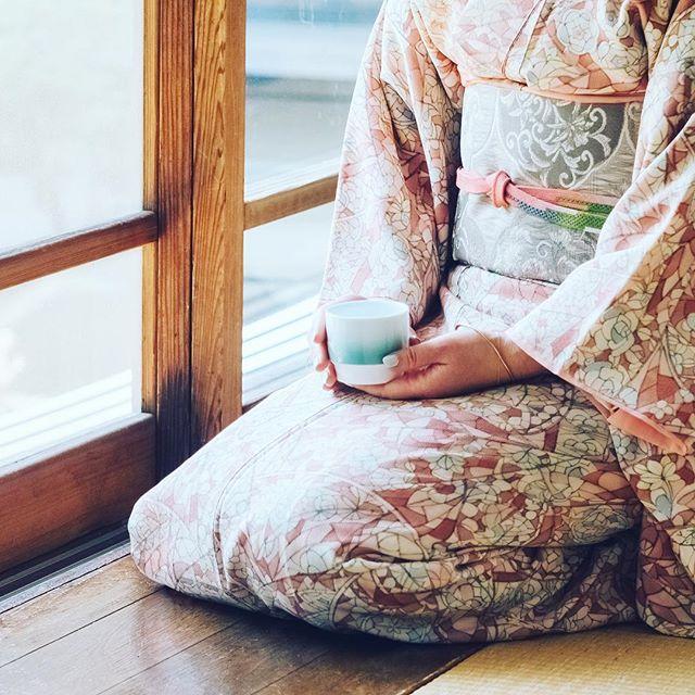 Asemi Co. at Mitaka Seishintei. #mitakaseishintei #みたか井心亭 #sweethirado #茶室 #chashitsu #井の頭公園 #井の頭千人茶会 #mitaka