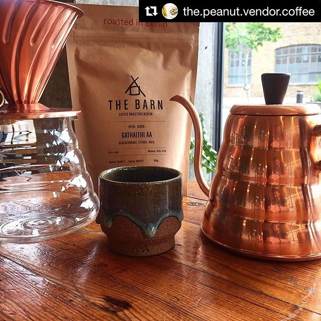 Our Matsushiro cup in action! @the.peanut.vendor.coffee ・・・ What else you need to brew... Check our stock #coffee #filtercoffee #handbrew #brew #brewtime #barista #matsushiro #artisan #interiordesign #tableware #design #pottery #japan #madeinjapan #glaze #ceramics #earthenware
