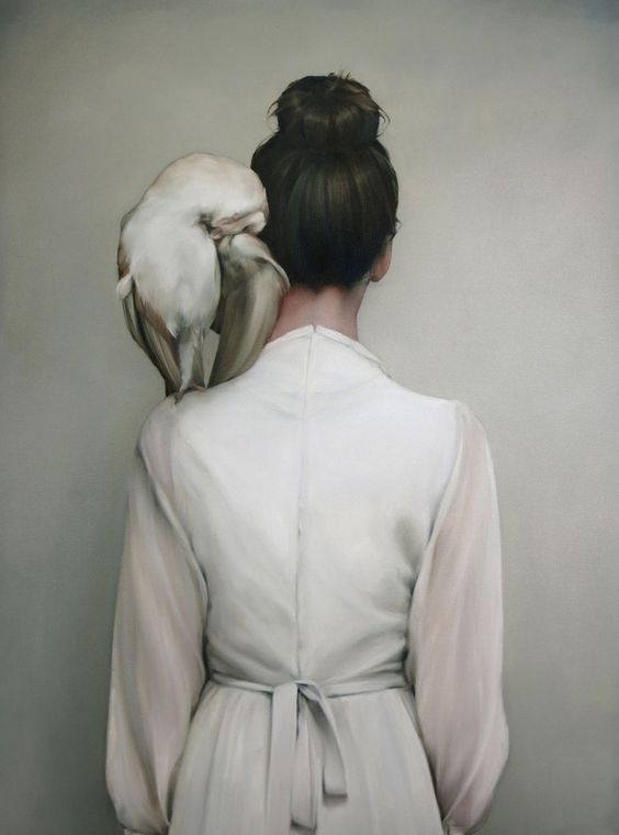 Amy Judd Painting | You Know Me So Well