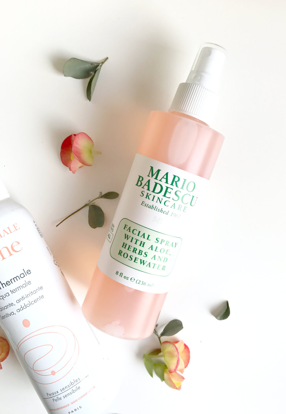 I have a thing for face mist | www.theprettypeony.com