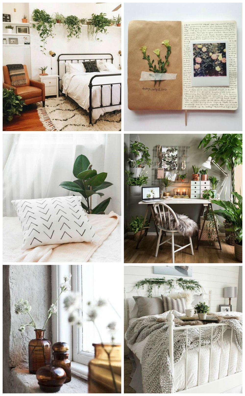 Pinterest Inspirations | July - www.theprettypeony.com
