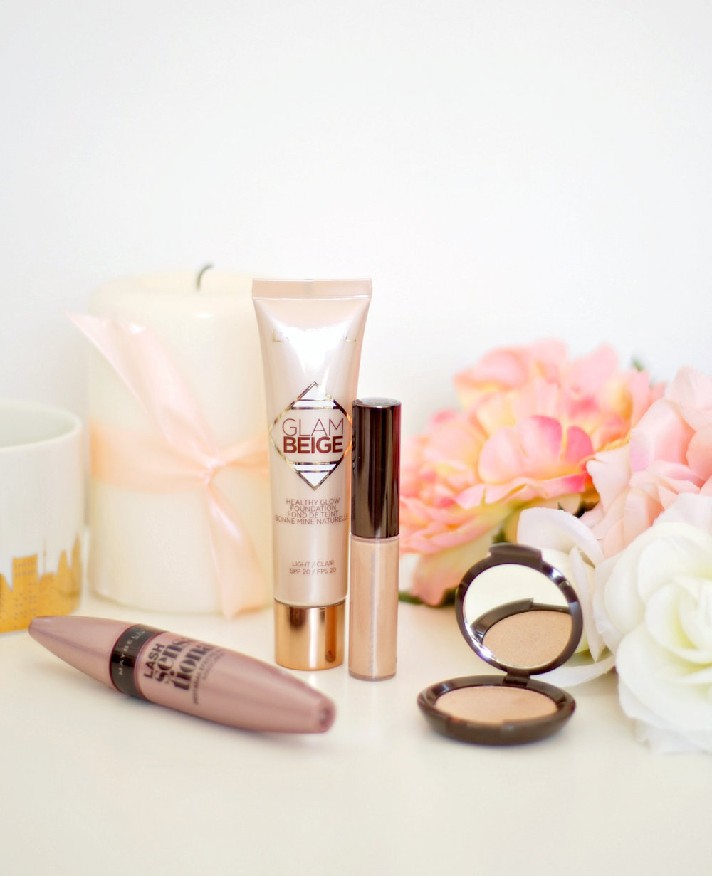 What's New In My Beauty Stash | www.theprettypeony.com