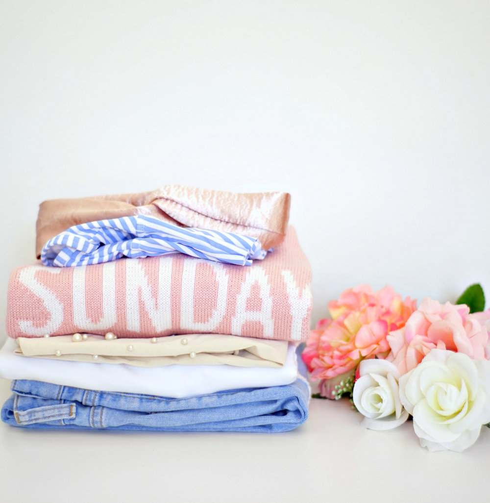 10 Sunday Productive Activities To Try | www.theprettypeony.com