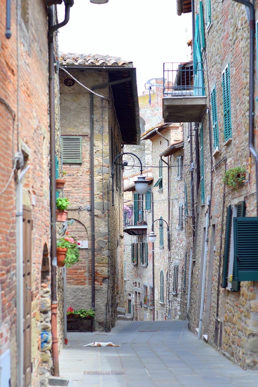 Passignano Sul Trasimeno - Umbria