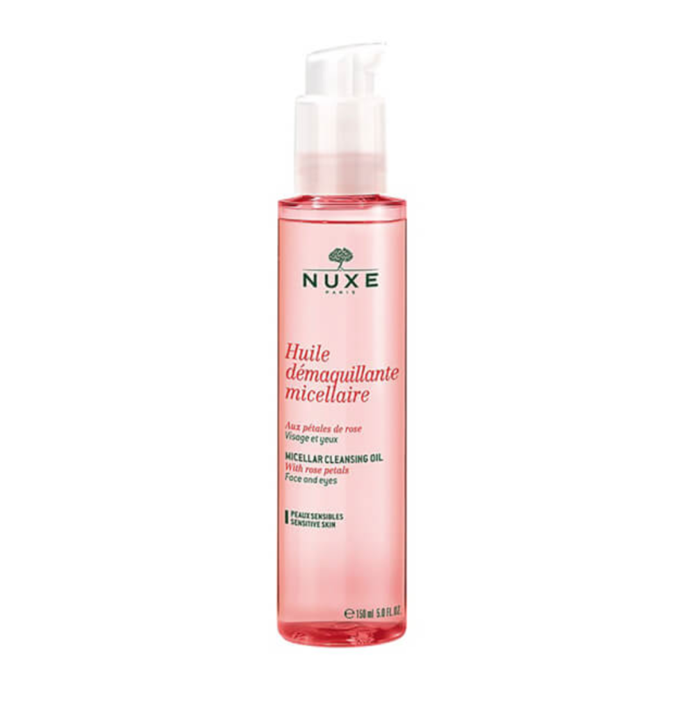 NUXE Cleansing Oil