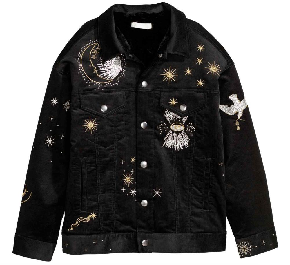 Celestial Jacket