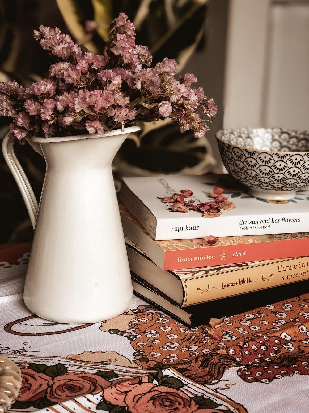 Ultimi acquisti in libreria | www.fefaluna.com