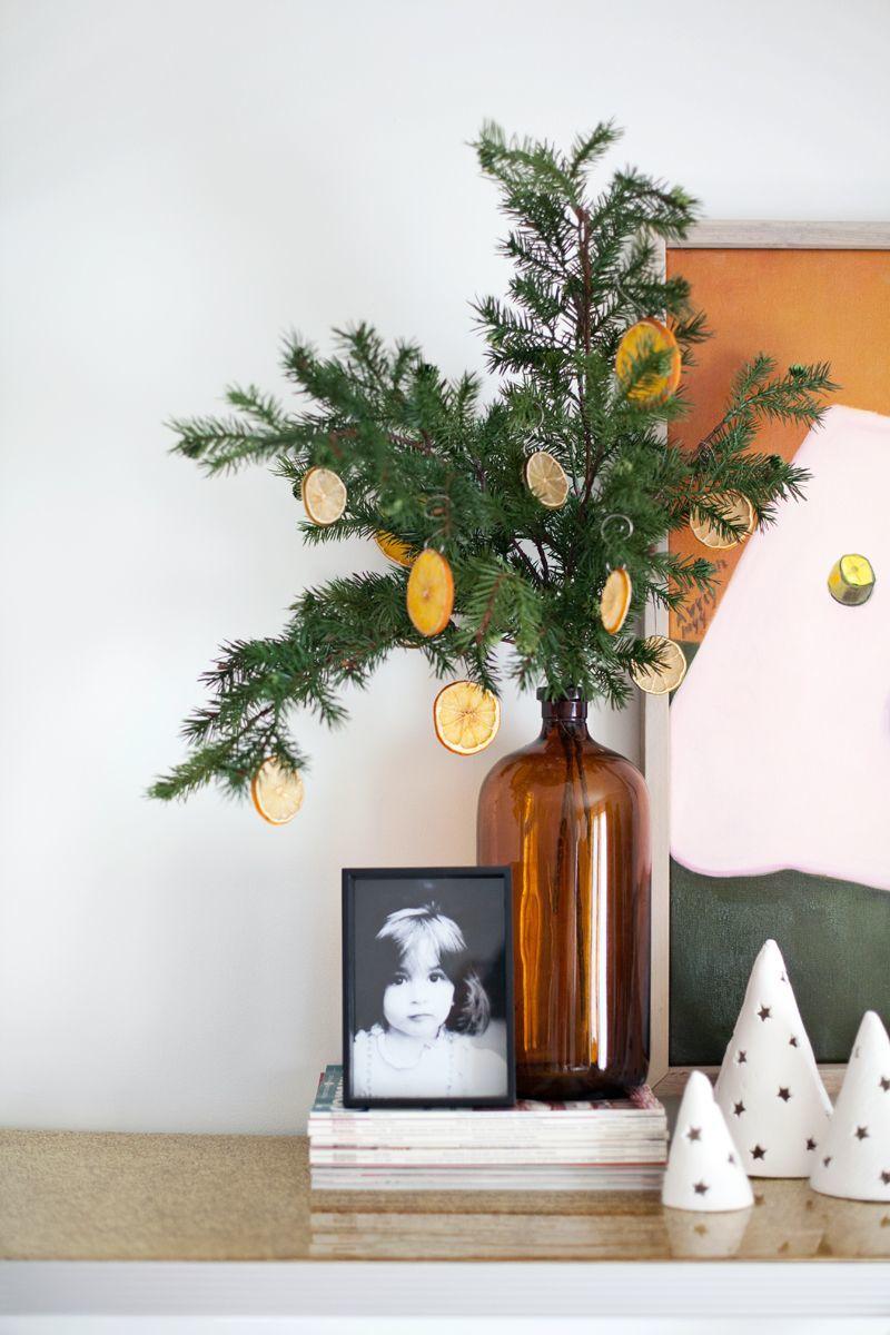 Source: Dried Citrus Ornaments