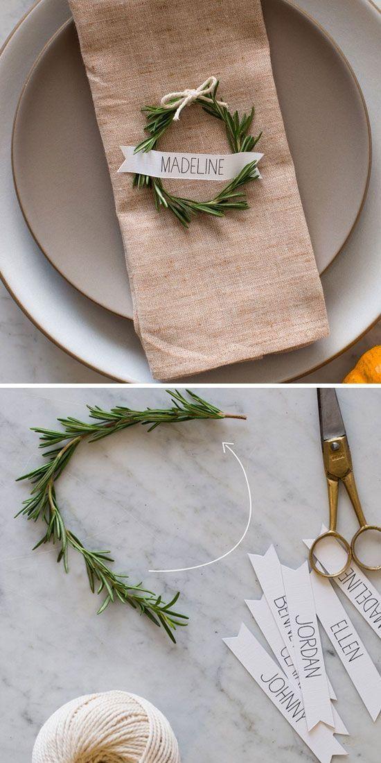 7 Christmas DIYs All Foodies Will Love