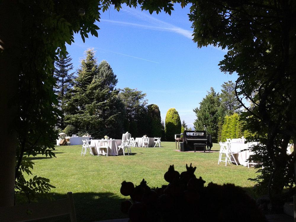 Jardín Ingés