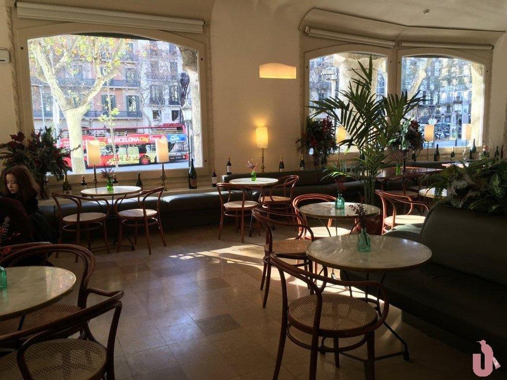 Cafè de La Pedrera