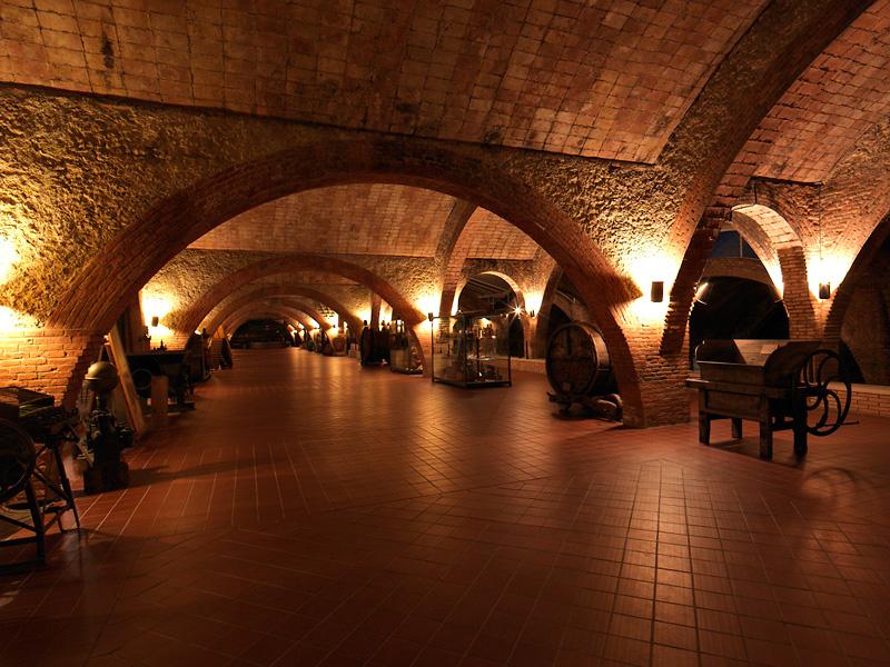 Museu Indoor. Capacidad 450 pax. Joya del Modernismo
