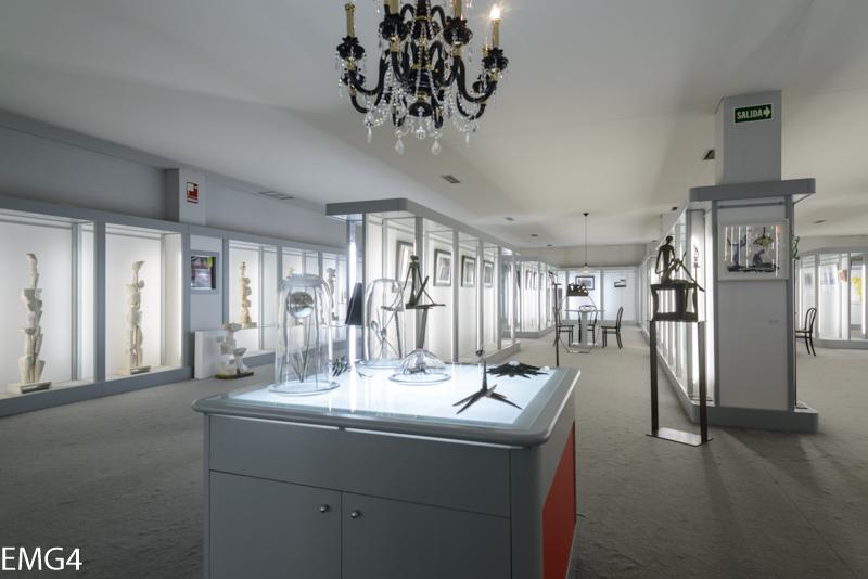 Sala 1    Fotografías facilitadas por EstArt Space