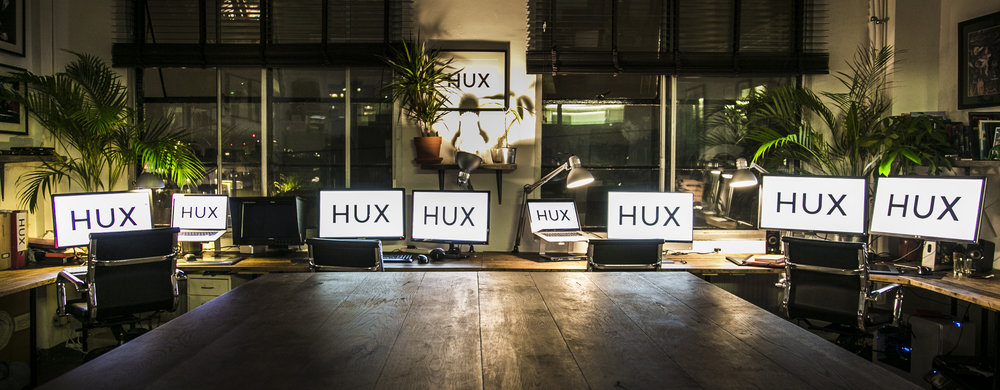The Hux Studio
