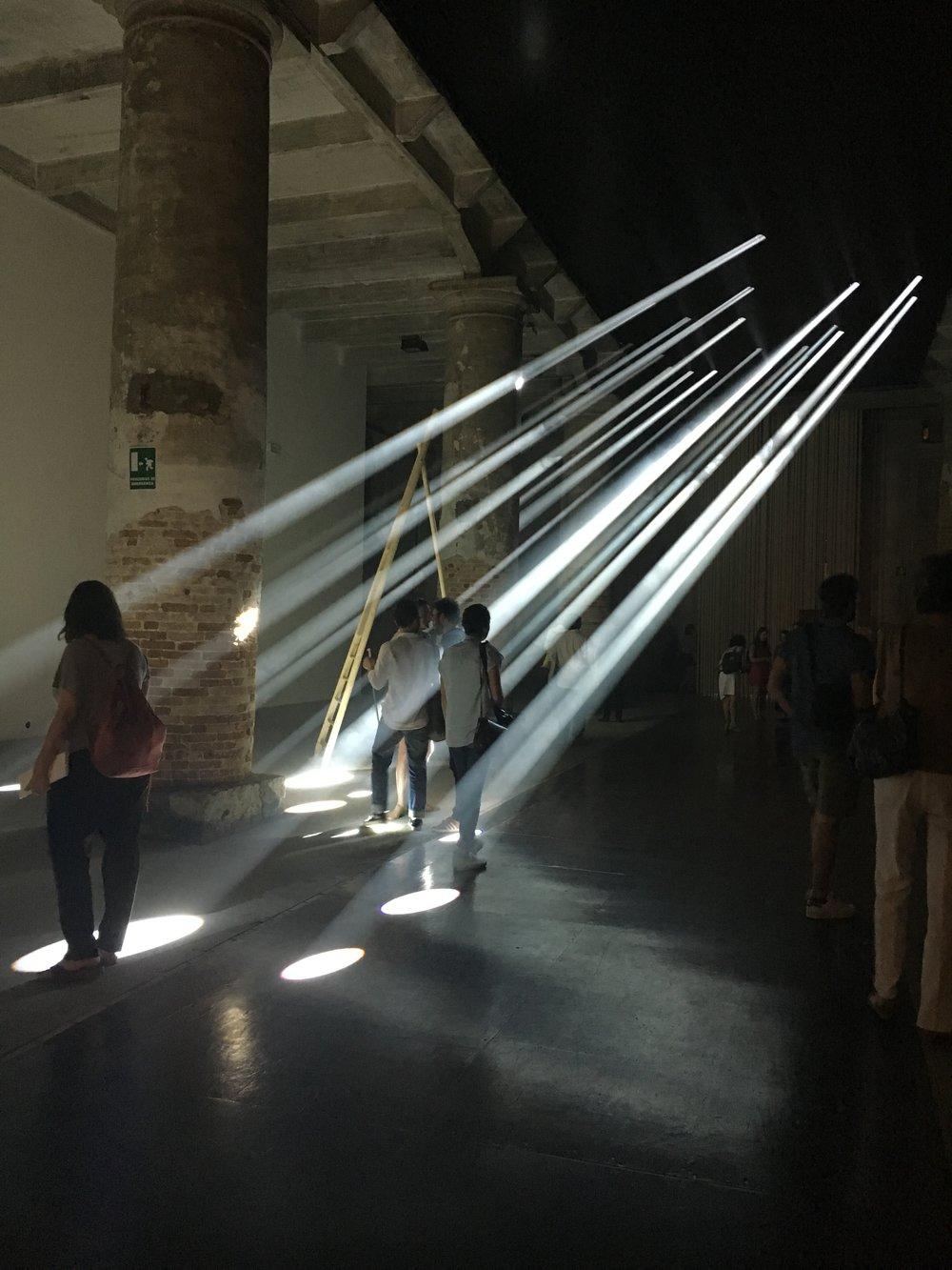 Bieneale Venedig, 2016