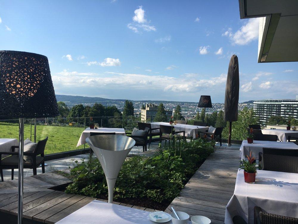 Hotelfachtag in Zürich, Mai 2016