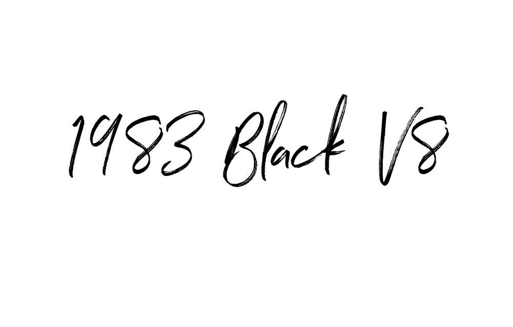 1983 Black V8-04.jpg