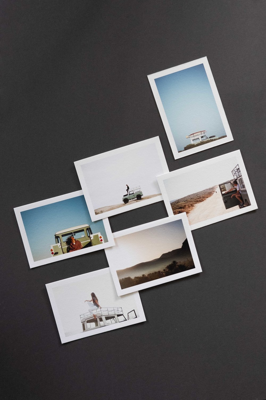 Postcards | Prints
