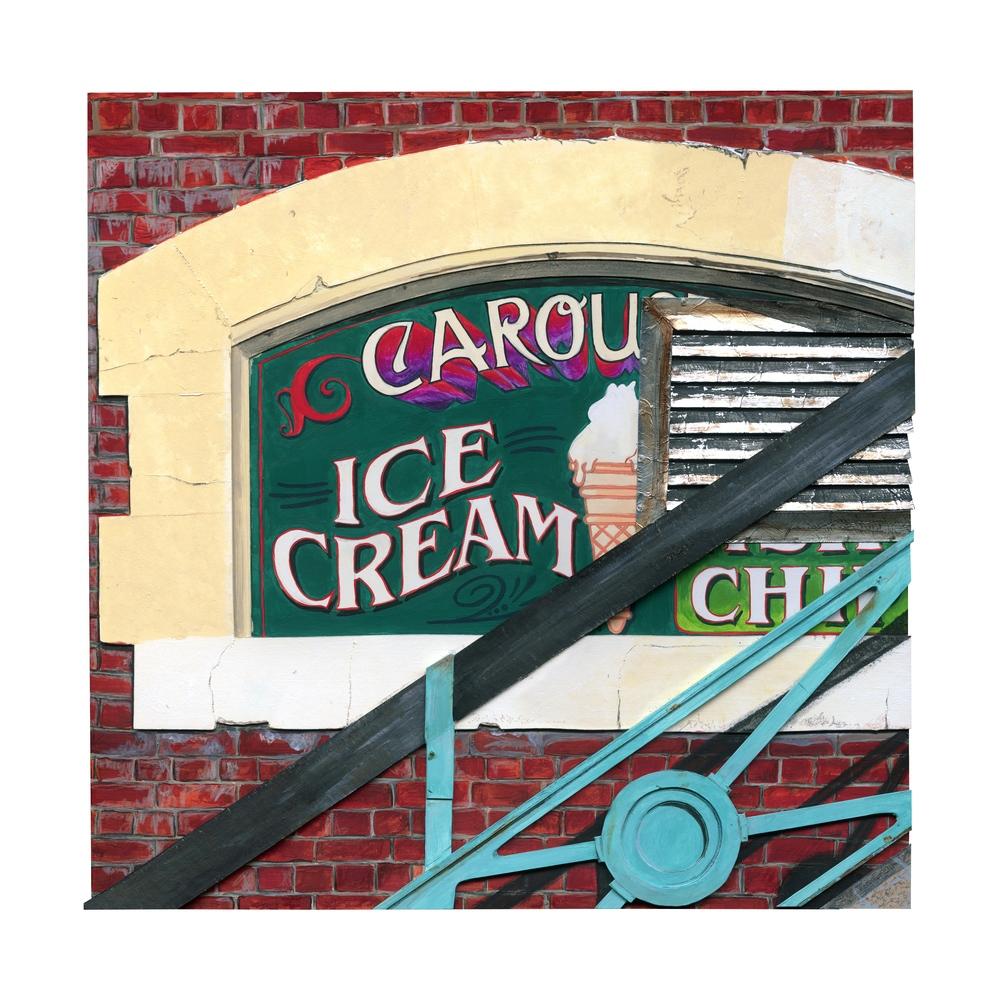 Carousel's